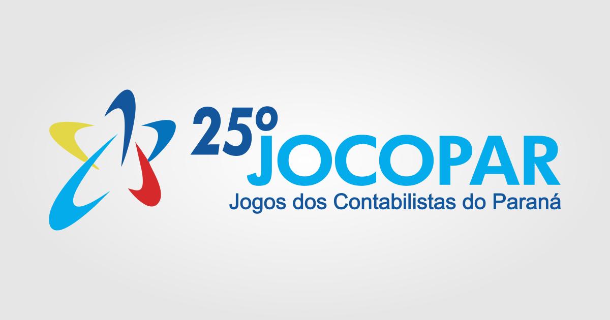 Confira na Integra, o DVD do XXV Jocopar, de 12 a 15 de Outubro, em Apucarana